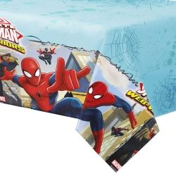 Amazing Spiderman Party Tablecovers
