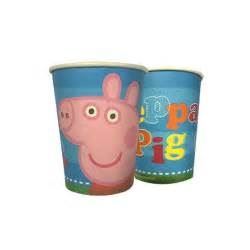 Sale Peppa Pig Blue Party Cups