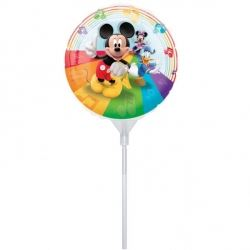 Mickey Mouse Clubhouse EZ Fill  Party Balloon