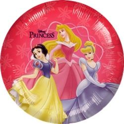 Disney Princess Helium Foil Balloon