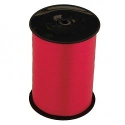 Balloon Ribbon  Red