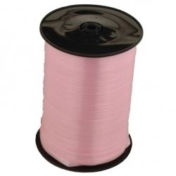 Balloon Ribbon Pink