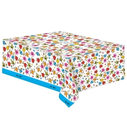 Mr Men  Party Tablecover