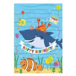 Ocean Buddies Party Bags