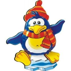 Storz Chocolate Penguin
