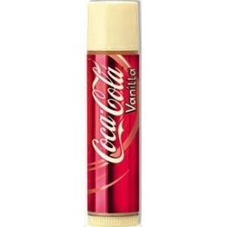 Lip Smackers Coca Cola Vanilla Lip Balm