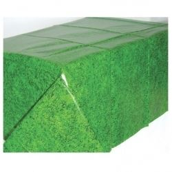 Green Grass Party Tablecover