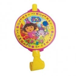 Dora The Explorer Party Blowouts