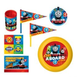 Thomas The Tank Engine & Friends Mega Favour Pack