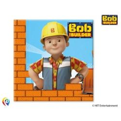 Bob The Builder Party Napkins
