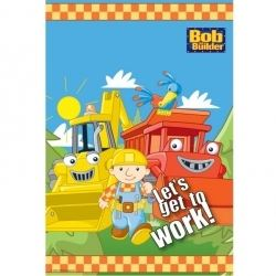 Bob The Builder Lets Get To Work Party Bags