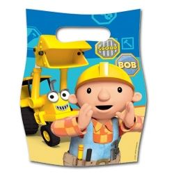 Bob The Builder Party Bags