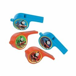 Thomas The Tank Engine Party Whistles