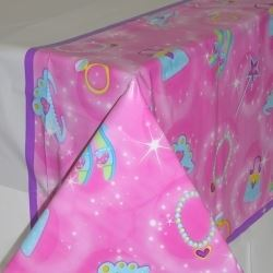 Princess Party Tablecovers