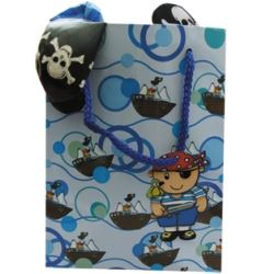 Chubblies Pirate Party  Bags