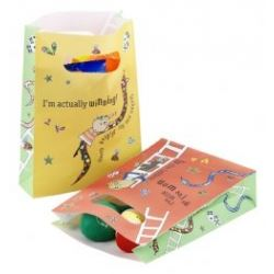 Charlie & Lola Party Bags