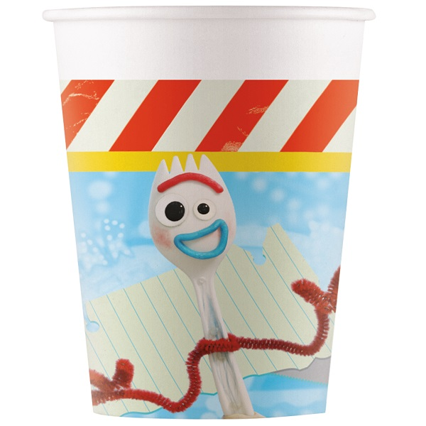 Toy Story 4 Party Cups