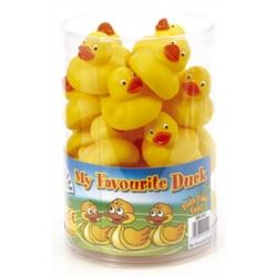 Rubber Duck Party Favour