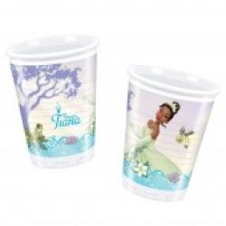 Disney Princess and the Frog Party Cups