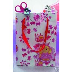 Chubblies Little Fairy Princess Party Bags