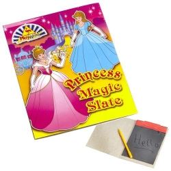 Party Favour Princess Mini Slate