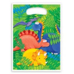 Little Dinosaur Party Bags
