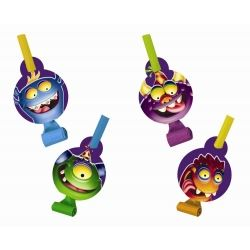 Monster Mania Party Blowouts
