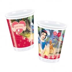 Disney Princess Snow White Party Cups