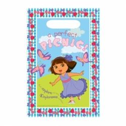 Dora The Explorer Perfect Picnic Party Bags