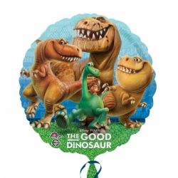 The Good Dinosaur Foil Party Balloon