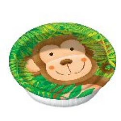Monkey Party Bowls