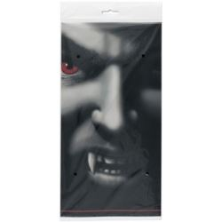 Halloween Vampire Party Tablecover