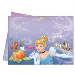 Cinderella  Party Tablecovers
