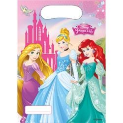 Disney Princess Dreaming Party Bags