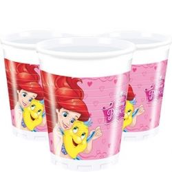Disney Princess Dreaming Party Cups
