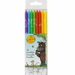 The Gruffalo Party Candles