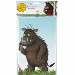 The Gruffalo Party Tablecovers