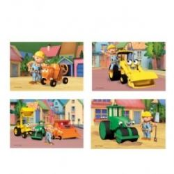 Bob The Builder Party Jigsaw Puzzles