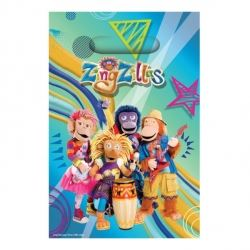 Zingzillas Party Bags