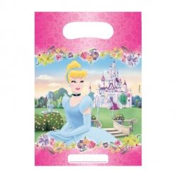 Disney Princess Journey Party Bags