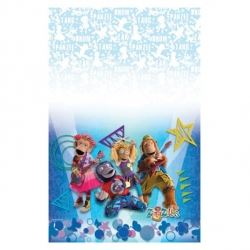 Zingzillas Party Tablecover