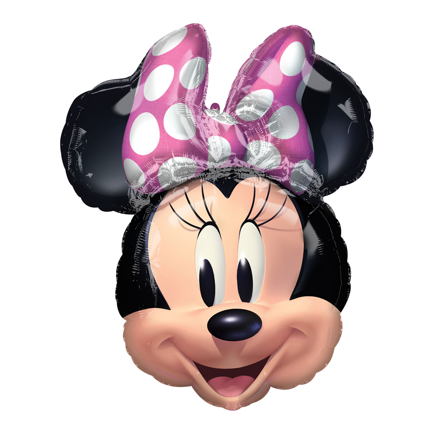 Disney Minnie Mouse Super Shape Foil Balloon