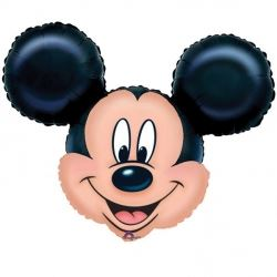 Disney Mickey Mouse Super Shape Foil Balloon