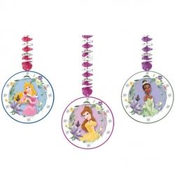 Disney Princess Journey Party Danglers