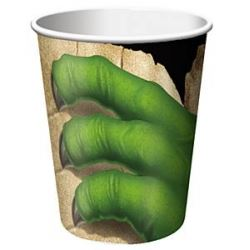 Dinosaur Blast Party Cups