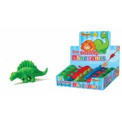 Party Favour Stretchy Dinosaurs