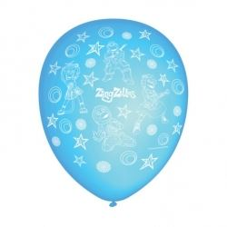 Zingzillas Party Balloons