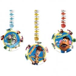 Toy Story  Party Danglers Decorations