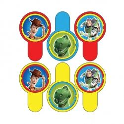 Toy Story Party Favours Disc Shooters