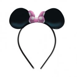 Minnie Mouse Party Ears